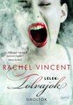 Rachel Vincent: Lélektolvajok