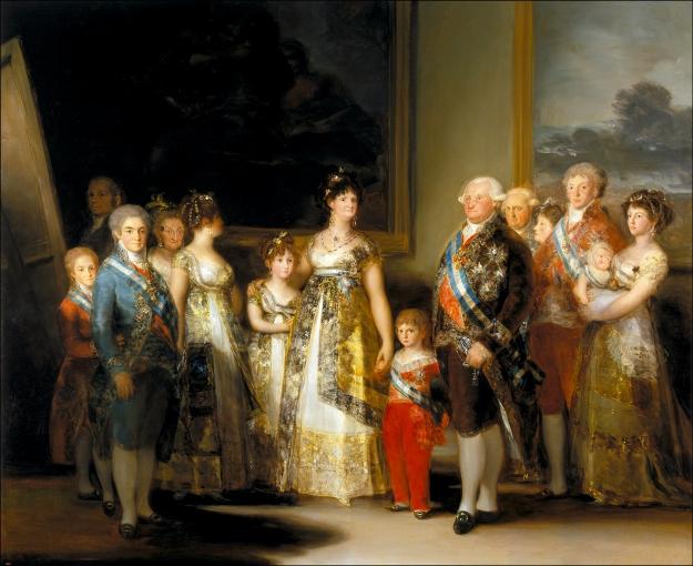 Goya.IV.Charles